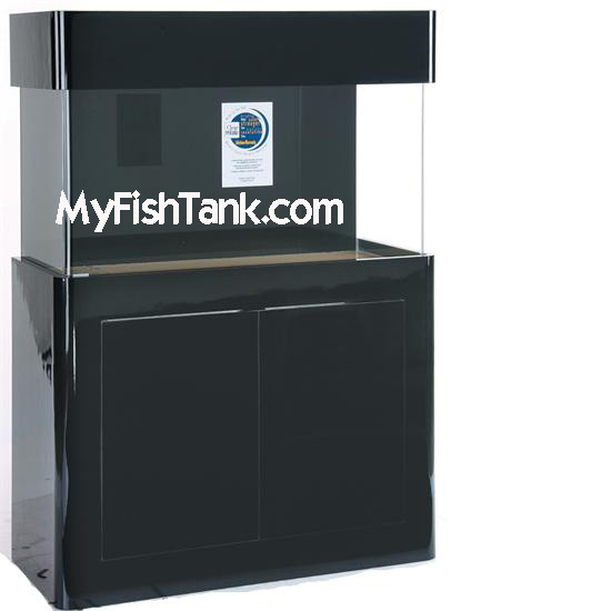 Fish Tank Aquarium Stand And Canopy.