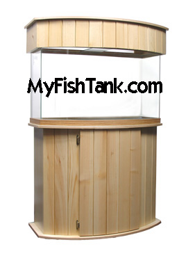 ... //.lafishguys.com/PS-Bow-Front-in-Pine.jpg.  sc 1 st  DIYfishkeepers & bow front canopy
