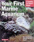 Fish Tank Book - Your First Marine Aquarium